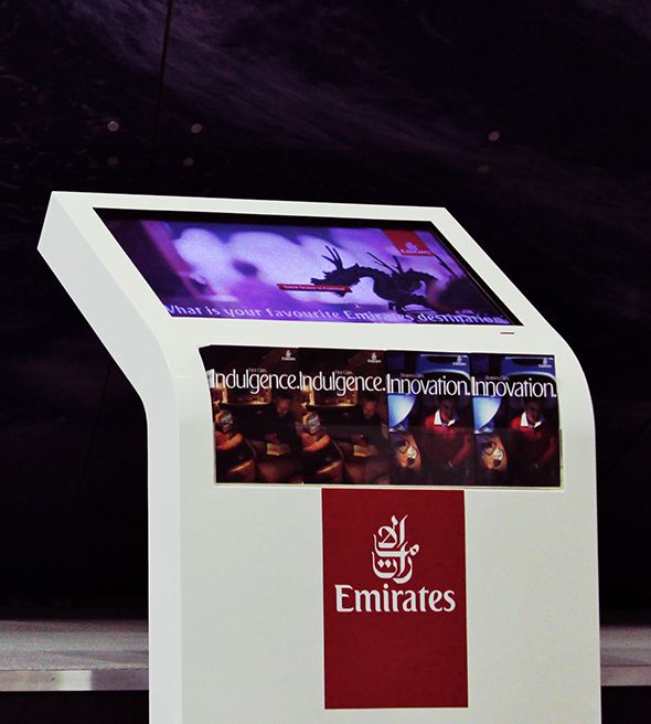 Emirates – Hello Tomorrow